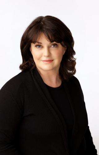 Caroline Simons, spokesperson for Ireland's Pro Life Campaign
