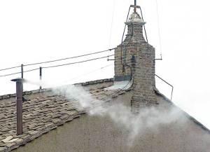 fumata-bianca