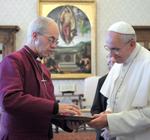 Pope & ABC