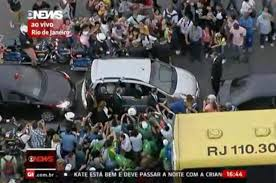 pope car stuck1
