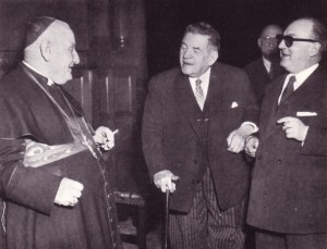 JohnXXIII smoking