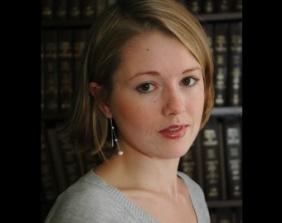 Ashley McGuire of CV USA