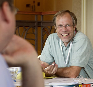 Greg Erlandson, OSV