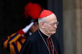 Cardinal Erdö