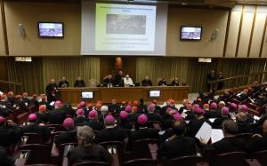 synod day 2