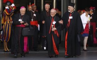 Synod general Nichols