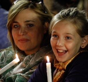 vigil eve synod