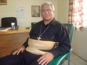 Bishop Mafi