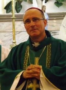 Archbishop of Montevideo, Surla
