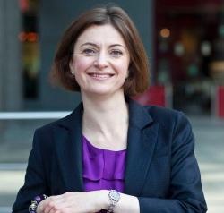 Baroness Berridge