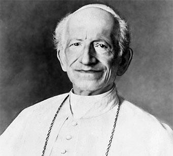 Leo XIII