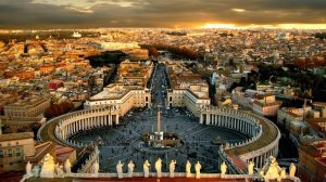 Vatican-finances