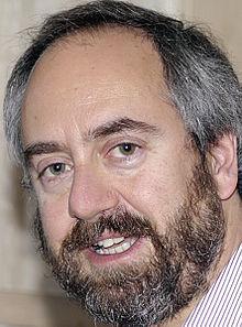 Rabbi Jonathan Romain is another of the signatories