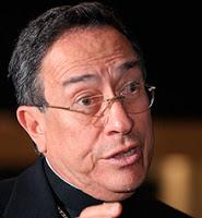 Cardinal Rodríguez