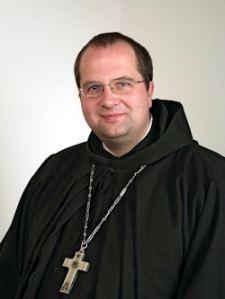 Abbot Schröder