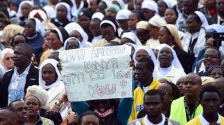 Kenya Mass