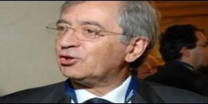 Libero Milone, the Vatican's auditor