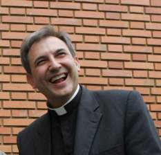 Mgr Angel Vallejo Balda