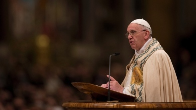Pope Francis New Year 2016 2