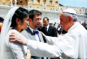 Francis marriage prep