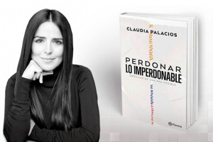Claudia Palacios's book 'Forgiving the unforgiveable' contains powerful stories of forgiveness