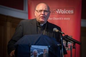 Bishop John Wilson