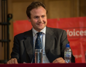 Tom Tugendhat MP & Baroness Julie Smith
