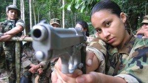 Desire for revenge has swelled the ranks of the FARC guerrillas over the decades
