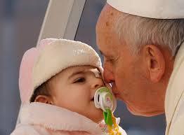 pope baby 2